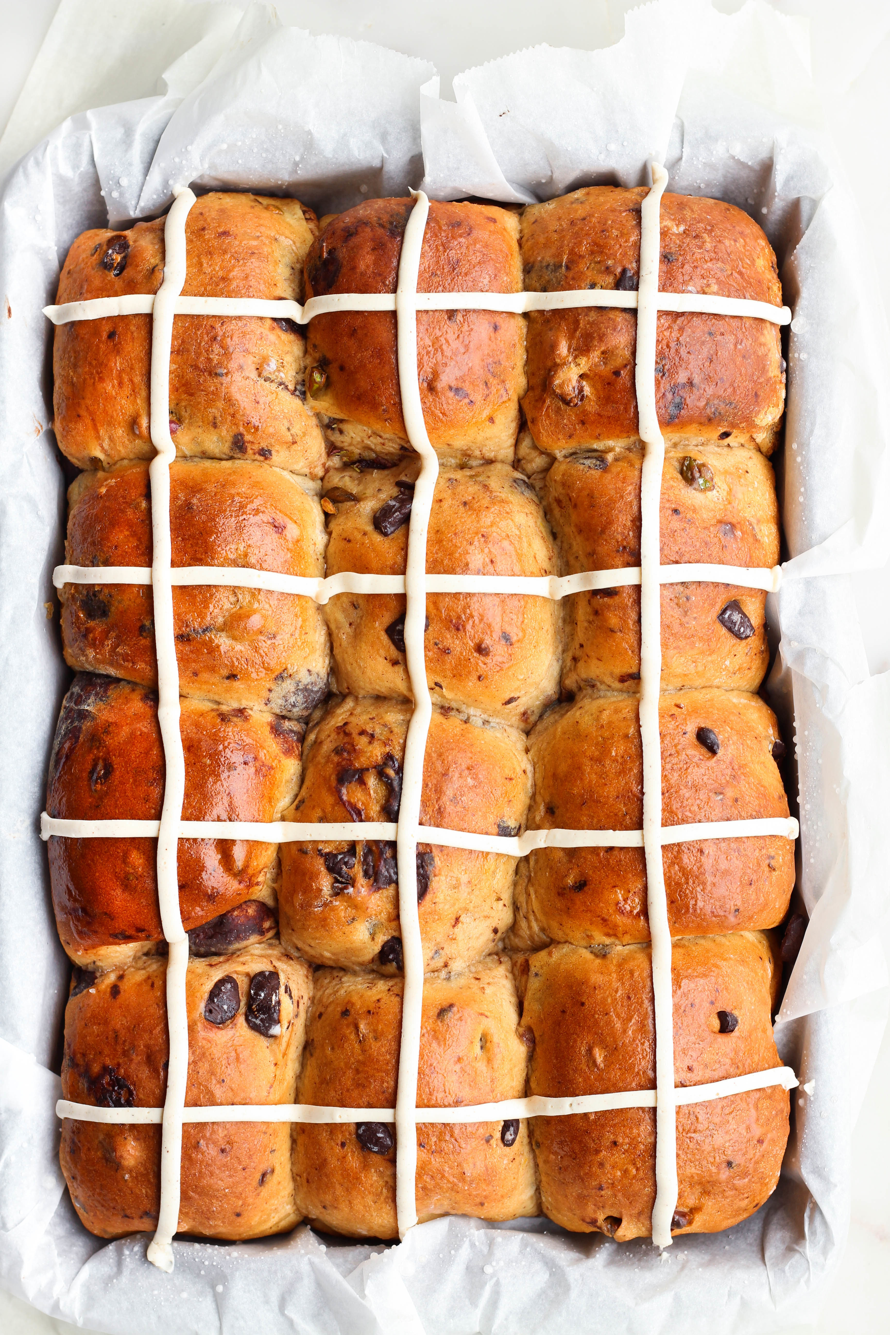 Can We Just Talk About Hot Cross Buns For A Minute Or Like Maybe Five Minutes Because Hello They Are Delicious I Mean Anything That Involves A Warm