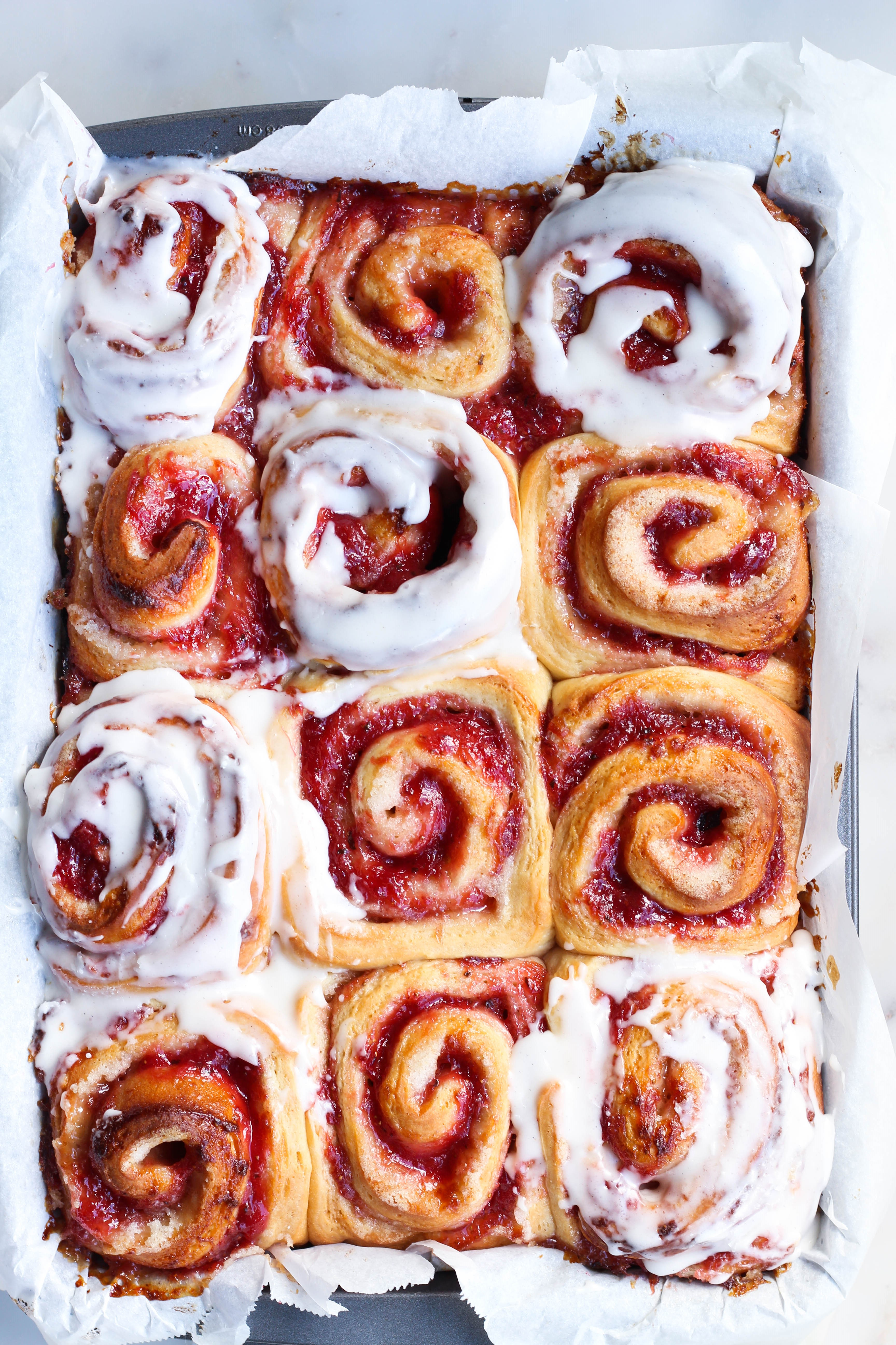 Simple Kitchen Blog cinnamon buns archives - the sweet and simple kitchen